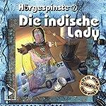 Die indische Lady (Hörgespinste 7) | Katja Behnke