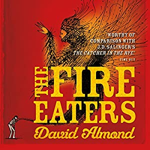Fire-Eaters Audiobook
