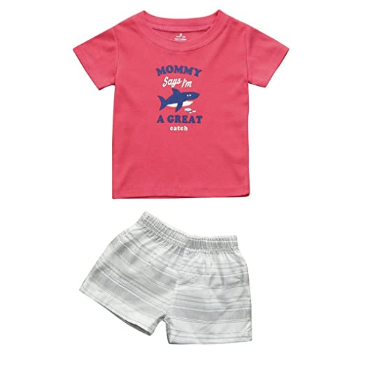 1421bb96404f Amazon.com  Boys Clothes