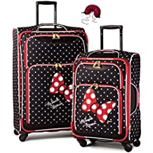 Amazon Com American Tourister Disney Minnie Mouse