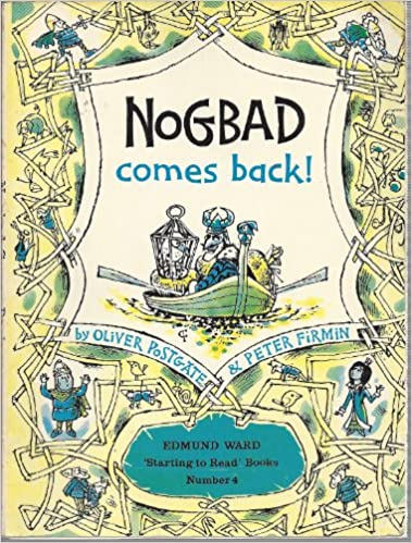 Book Nogbad Comes Back (Starting to Read)