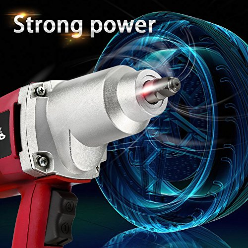 Buy corded impact wrench