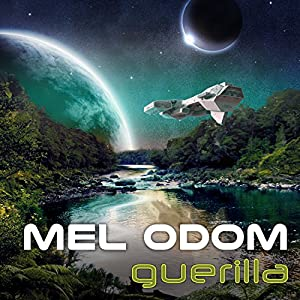Guerilla Audiobook