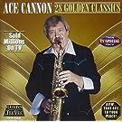 Ace Cannon
