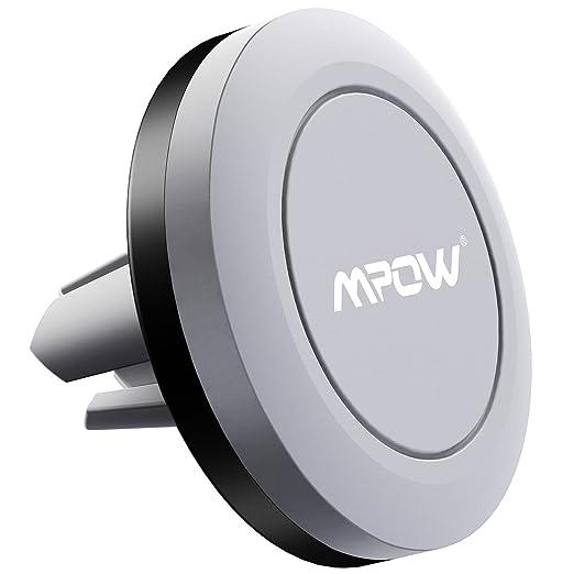 215 opinioni per Porta Cellulare Magnetico Universale da Auto Mpow per CD Slot, con 360 °