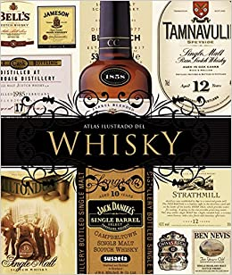 El Whisky por Michael Jackson epub