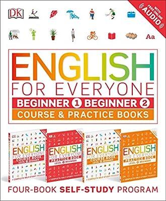 English for Everyone Slipcase: Beginner - 10127769 , 1465475583 , 285_1465475583 , 1835589 , English-for-Everyone-Slipcase-Beginner-285_1465475583 , fado.vn , English for Everyone Slipcase: Beginner