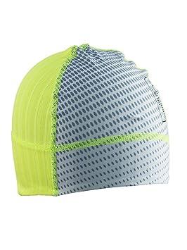 Craft – Ropa Interior Active X2.0 Brilliant WS Hat, Unisex, Unterwäsche Active
