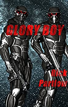 Glory Boy (Birthright Book 0) by [Partlow, Rick]