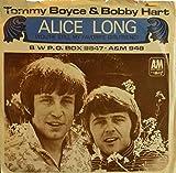 Alice Long - You're Still My Favorite Girlfriend; P.O. Box 9847