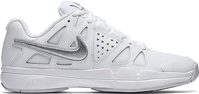 d0674f303c Image Unavailable. Image not available for. Color: Womens Nike Air Vapor  Advantage Tennis Shoe