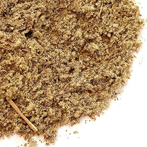 Sage Jungle (Spice Jungle Rubbed Sage - 4 oz.)