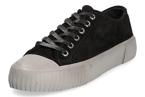 best website 9dd2c f4aa1 Vagabond Damen Ashley W Plateau Sneaker Low Schwarz Gr. 37 ...