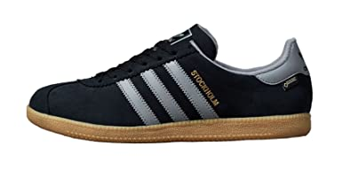 Mens Black8 UkAmazon uk Stockholm co Adidas Shoes Trainers Gtx QrxBedCWo