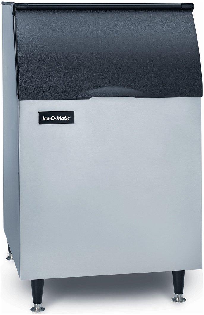 Ice-O-Matic B55PS Ice Bin, 510-Pound, NSF