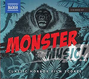 Monster Music: Classic Horror