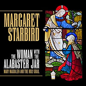 The Woman with the Alabaster Jar Audiobook