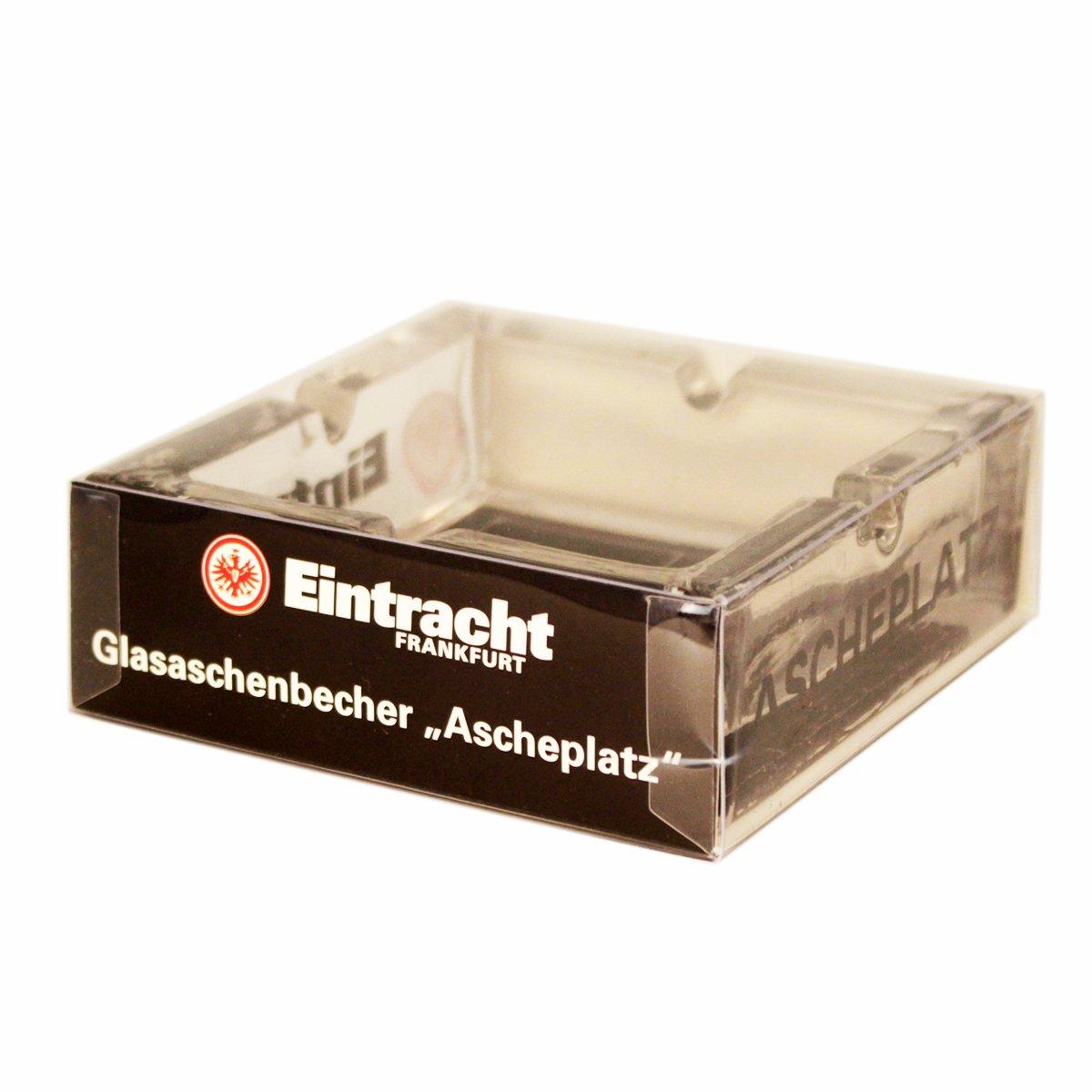 Aschenbecher Ascheplatz Eintracht Frankfurt