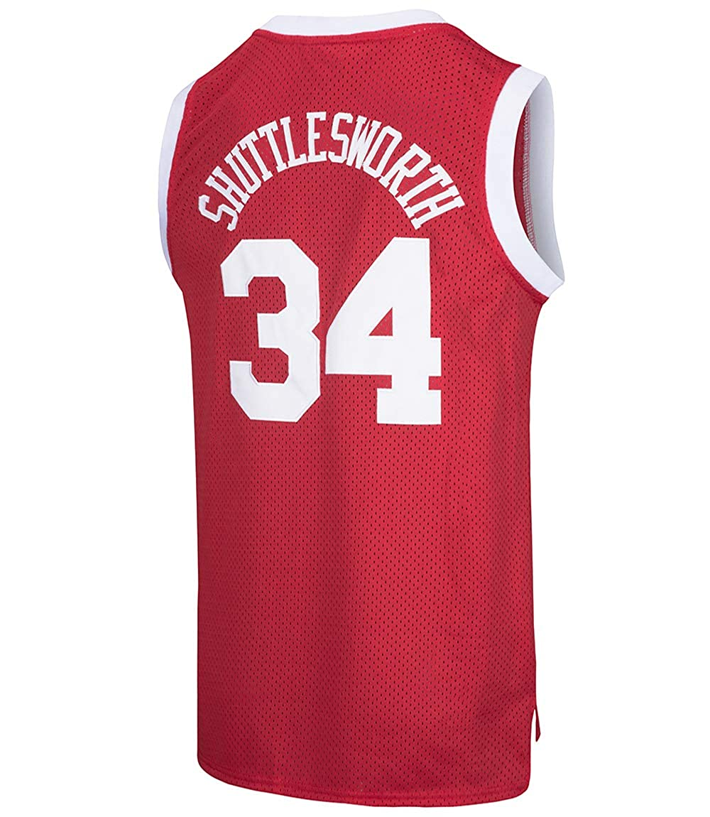 Amazon.com: jolisport para hombre baloncesto Jersey Jesús ...