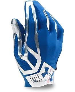 under armour coldgear football gloves