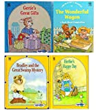 img - for Grolier Books Collection\Bundle (4 Books) book / textbook / text book