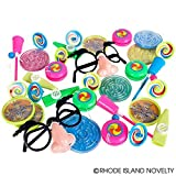 Toys : Pinata Toy Mix 64 pcs