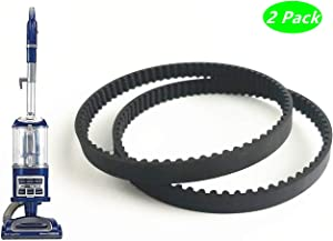 Seven-Yo Vacuum Belt Replacement Compatible with Shark NV360, NV361, NV22, UV400 Series Vacuum Cleaner (2 Pack)