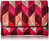 Riley Compact Wallet Bohemian Chevron, One Size