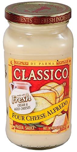 ハインツ クラシコ 4チーズアルフレッド420g