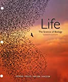 img - for Loose-leaf Version for Life: The Science of Biology book / textbook / text book
