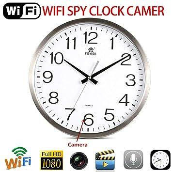ec6b2401e8da Wall Clock