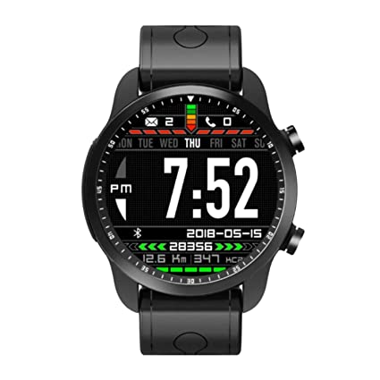 Amazon.com: TOOGOO KC03 Smart Watch Android 6.0 OS ...