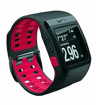 TomTom Nike + sportswatch - GPS de Pulsera Powered by: Amazon.es ...