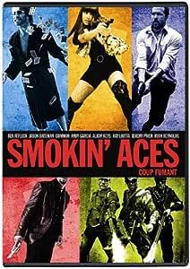 Smokin' Aces (Full Screen)