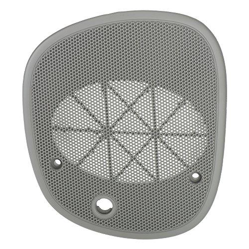 OEM NEW Front Right Passenger Speaker Grille Cover 98-05 Chevrolet GMC 15046446 (Speaker Passenger)
