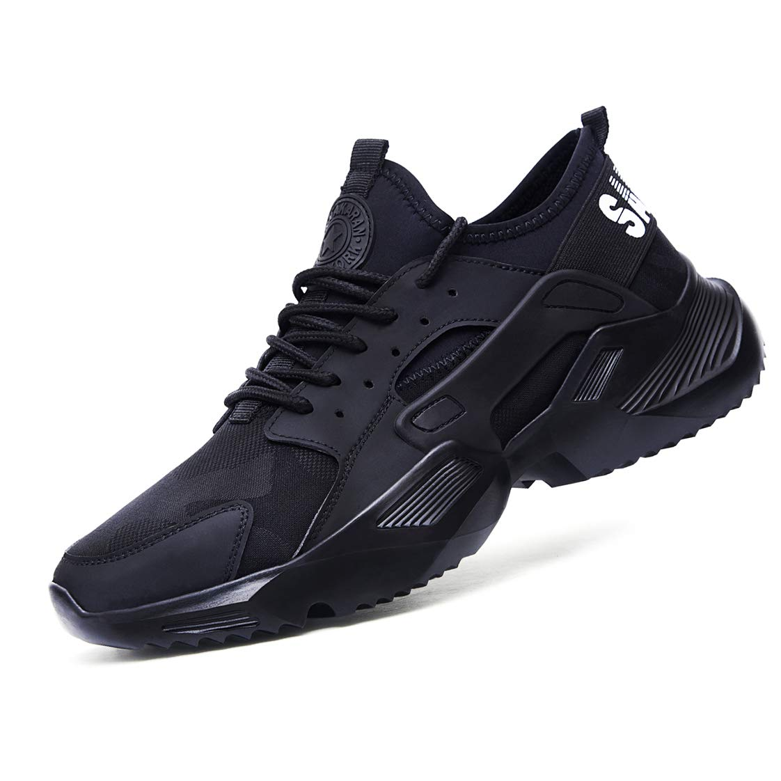 Lightweight Safety Shoes Men Women Breathable Anti Puncture Work Shoes S3 Steel Toe Protective Sneakers Sport Safety Trainers