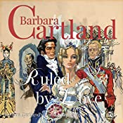 Ruled By Love (The Pink Collection 55) | Barbara Cartland