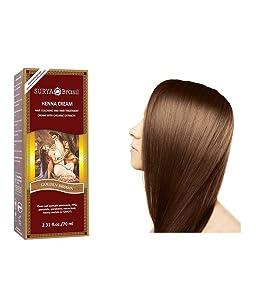 Surya Brasil Henna Cream Golden Brown 2.31 Fluid Ounces
