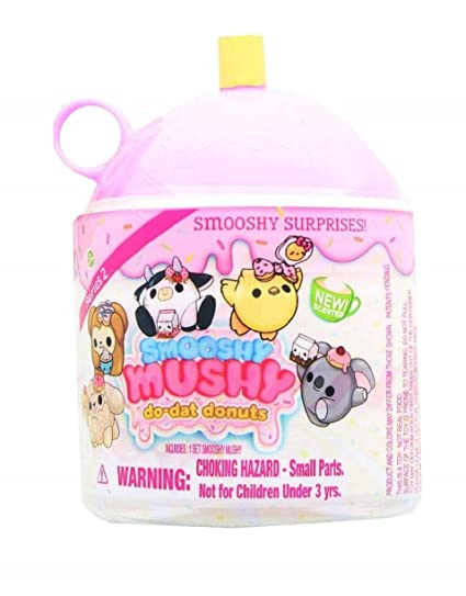 Buy Walmart Smooshy Mushy Pets Surprise Online At Low Prices In India