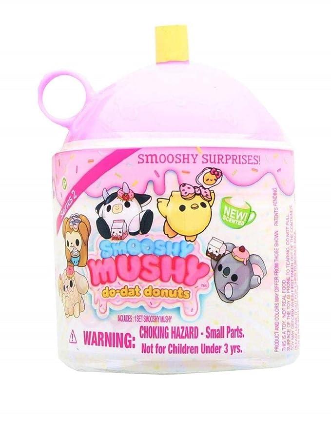 Smooshy Mushy 34839 - Muñecos escondidos en Botes: Amazon.es: Juguetes y juegos