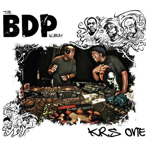 The B.D.P. Album (Special Edit...