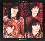 Heyday by Church (2010-11-16)