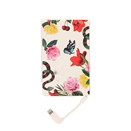 Amazon.com: Sonix Eden Flowers - Batería externa para iPhone ...