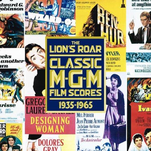 Picture Roar Lion (The Lion's Roar: Classic M-G-M Film Scores, 1935 - 1965: Motion Picture Soundtrack Anthology)