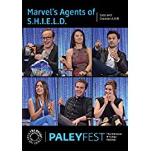Marvel's Agents of S.H.I.E.L.D.: Cast and Creators Live at PALEYFEST