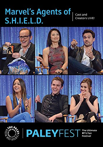 Marvel's Agents of S.H.I.E.L.D.: Cast and Creators Live at PALEYFEST ()