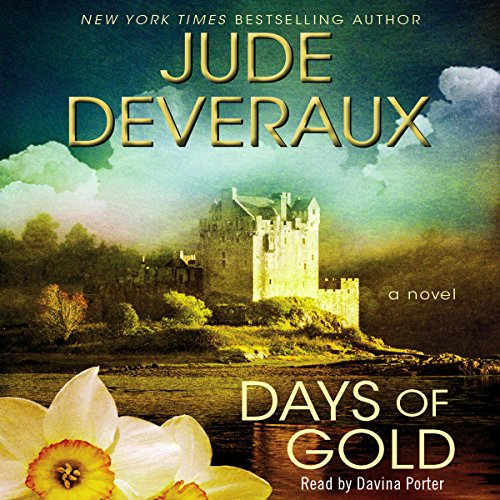 Days of Gold Audiobook [Free Download by Trial] thumbnail