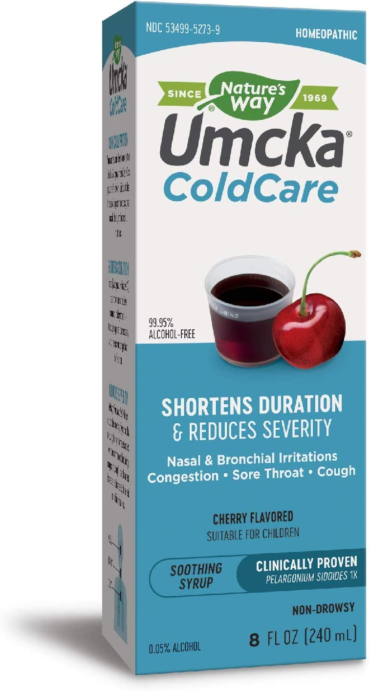 Top 13 Best Cough Syrup For Kids (2020 Reviews & Buying Guide) 8