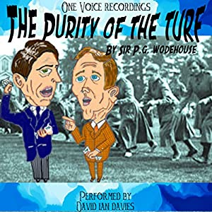 The Purity of the Turf Audiobook