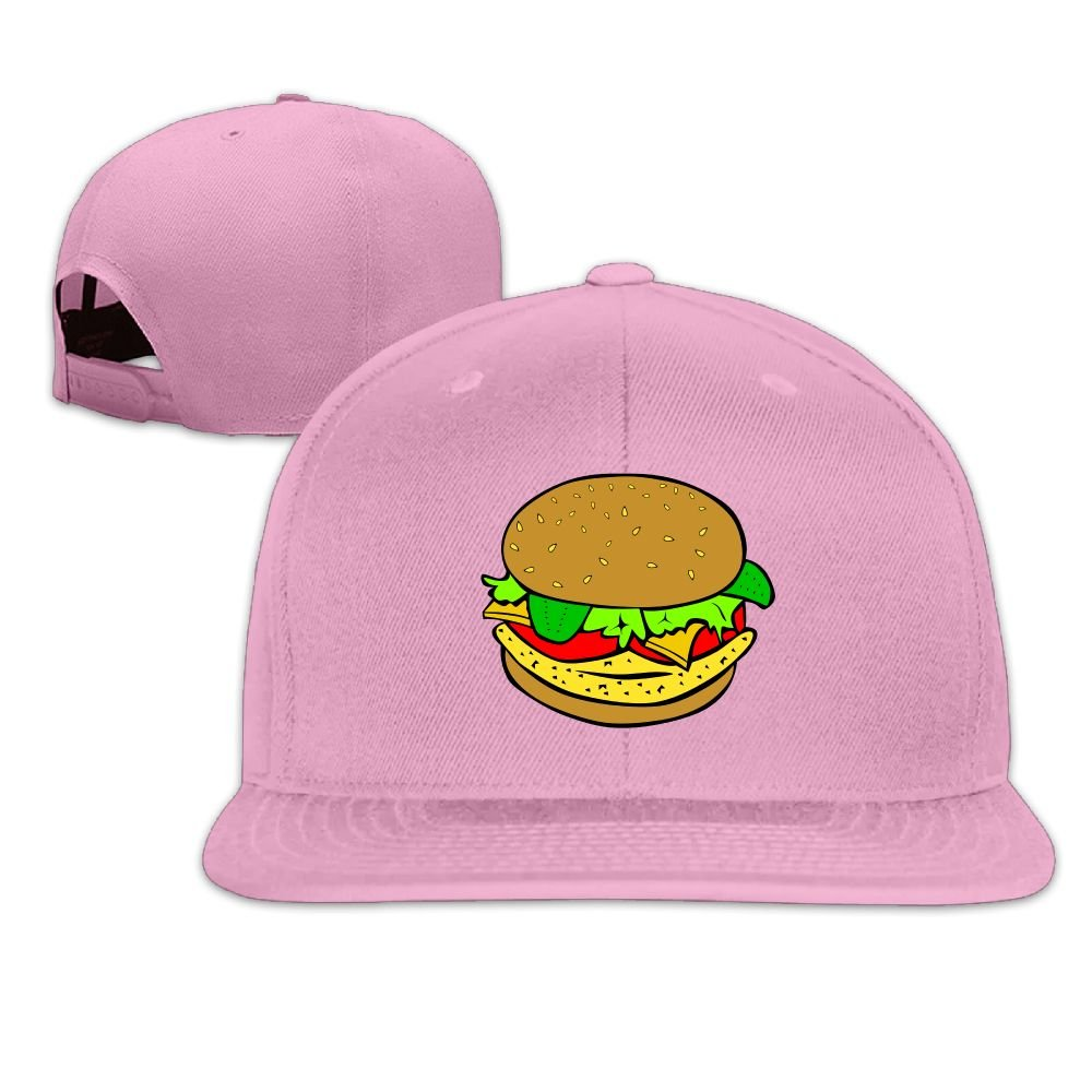 OHMYCOLOR HAT ユニセックスアダルト One Size ピンク B079GR6ZZG